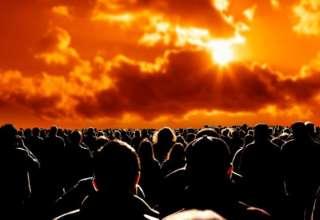 Конец света может начаться 15 октября