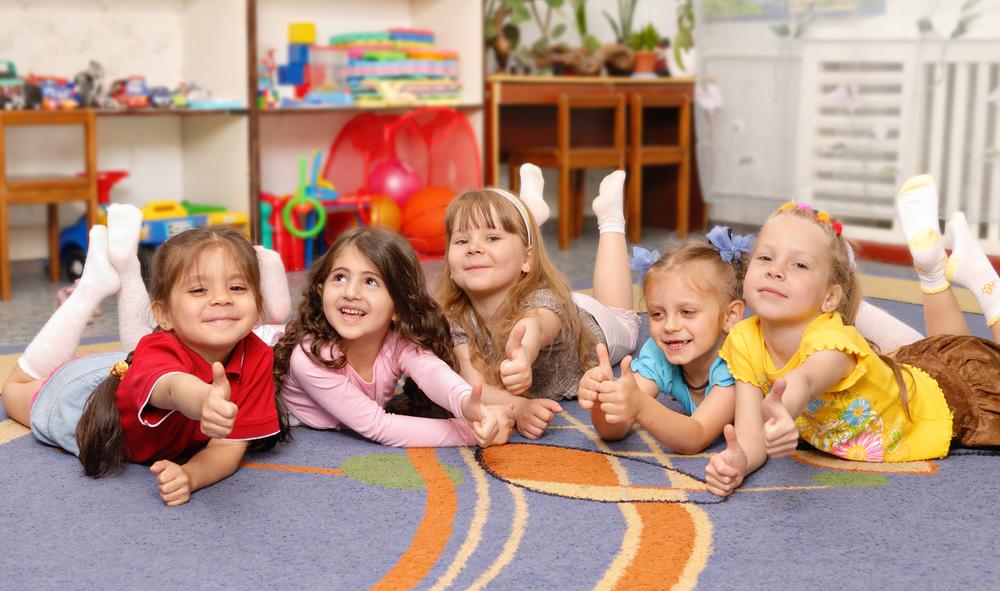 Обучение детей дошкольного возраста1