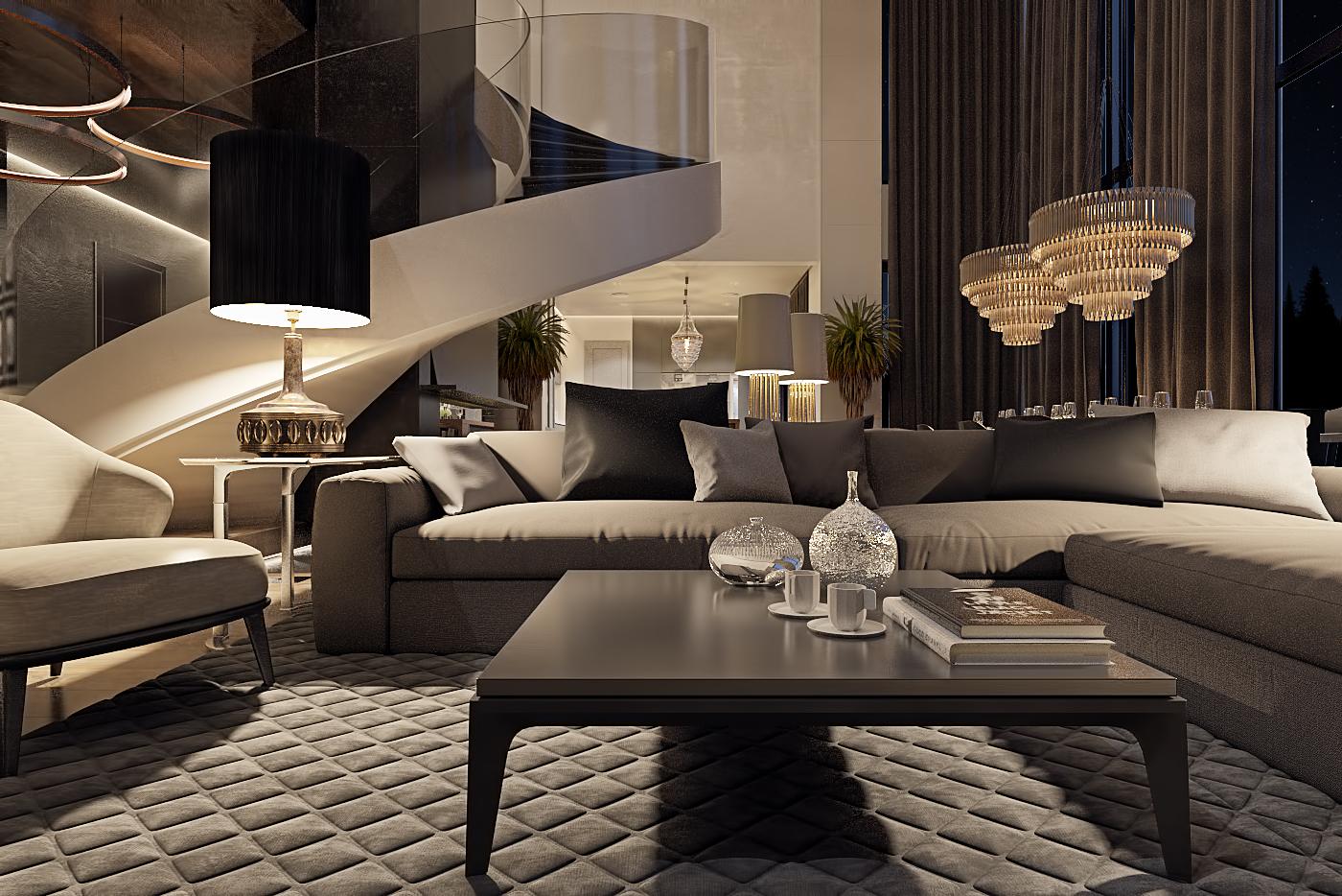дизайн в квартире