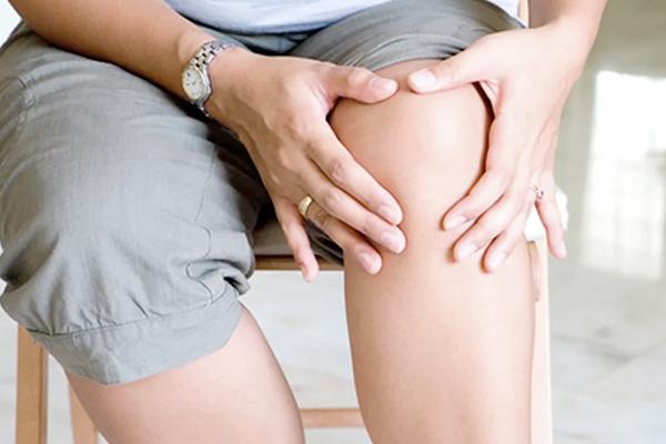 Эндопротезирование коленного сустава1