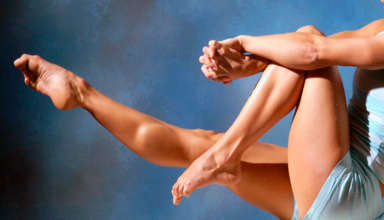 Как накачать ноги – советы для девушек
