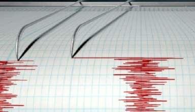 Три новых землетрясения 8 июля в Республике Македония