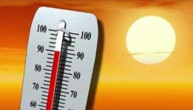 Смертельная жара в Греции