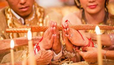 Свадьба в Алжире