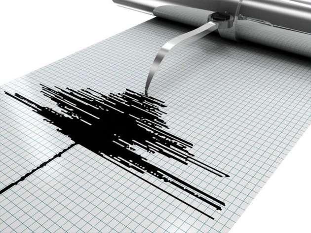 Мощное землетрясение 31 июля 2017 года у берегов Суматры