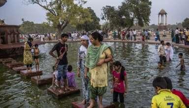 К концу столетия Южной Азии грозит вымирание от жары