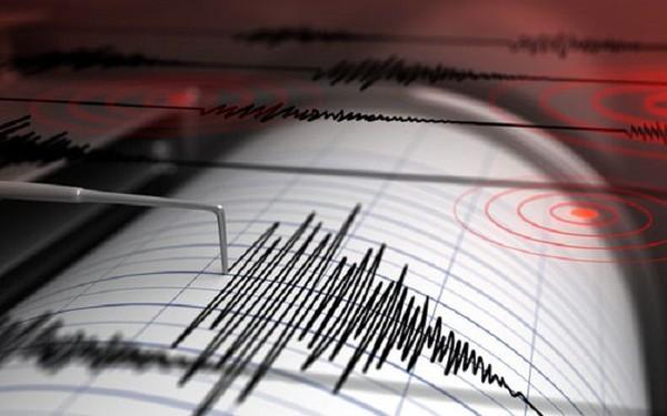Сильное землетрясение в Румынии 1 августа 2017 года