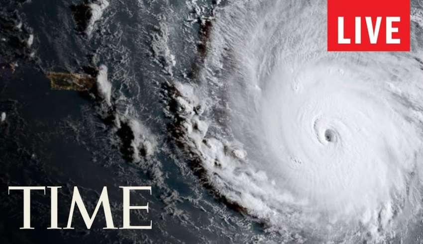 Ураган Ирма жертвы и разрушения