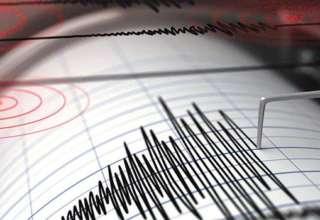 Мощное землетрясение 24 октября в Турции