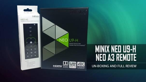 minix neo u9 h купить