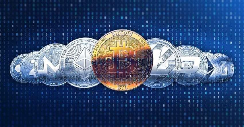 Краткая характеристика криптовалюты - биткоина