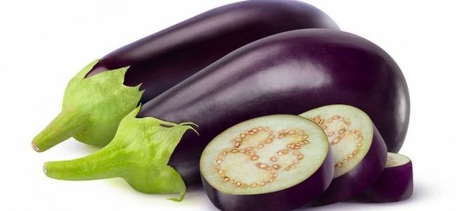 Как собрать семена баклажана правильно