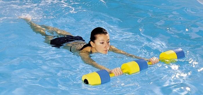 Польза плаванья для фигуры