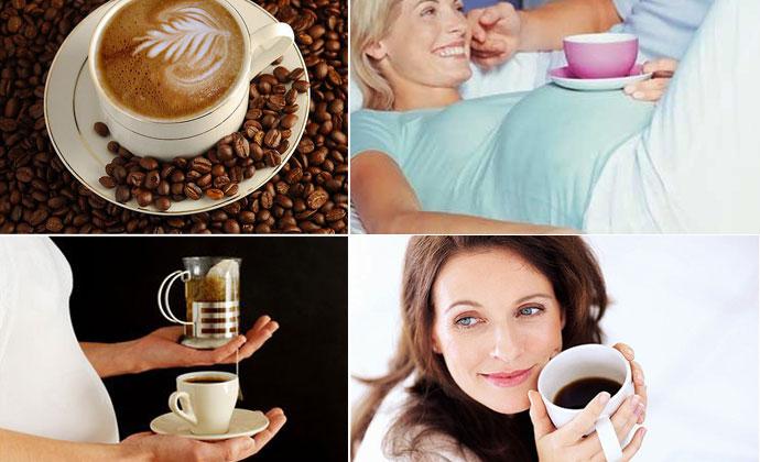 Кофе во время беременности1