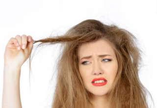 Что делать если волосы как мочалка