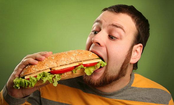 Как уменьшить аппетит в вечернее время1